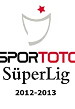 2012-2013 Süper Lig