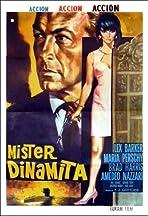 Mister Dynamit - Morgen küßt euch der Tod