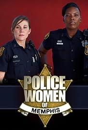 Police Women of Memphis Poster