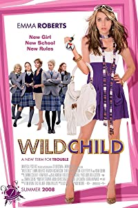 Movies torrents download sites Wild Child by Andy Fickman [480i]