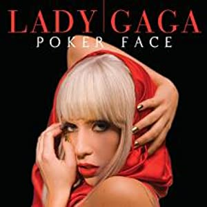 Watching online movie sites Lady Gaga: Poker Face by Melina Matsoukas [640x640]