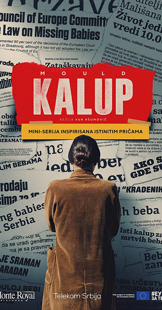 Download Kalup or watch streaming online complete episodes of  Season1 in HD 720p 1080p using torrent