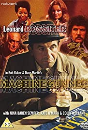 Machinegunner Poster