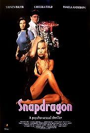 Snapdragon (1993) starring Steven Bauer on DVD on DVD