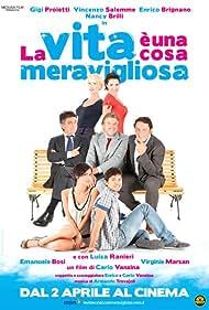 La vita è una cosa meravigliosa (2010)