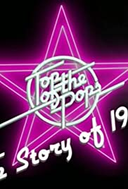 Top of the Pops: The Story of 1986 Poster