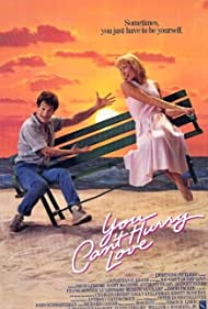You Can't Hurry Love (1988) Poster - Movie Forum, Cast, Reviews