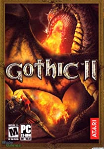Movie a download Gothic II by Andrew S. Walsh [720x1280]