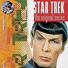 Leonard Nimoy in Star Trek (1966)