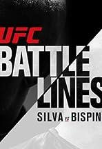 UFC Battle Lines