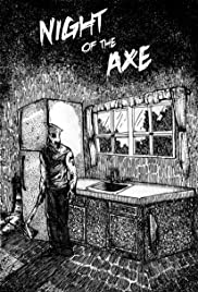 Night of the Axe Poster