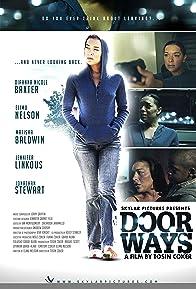 Primary photo for Doorways