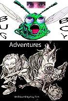 BUG BOY Adventures