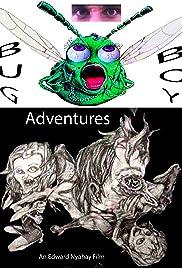 BUG BOY Adventures Poster