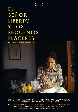 El señor Liberto y los pequeños placeres