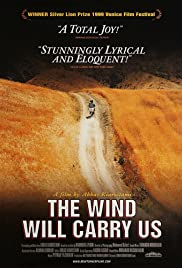 The Wind Will Carry Us (1999) Poster - Movie Forum, Cast, Reviews
