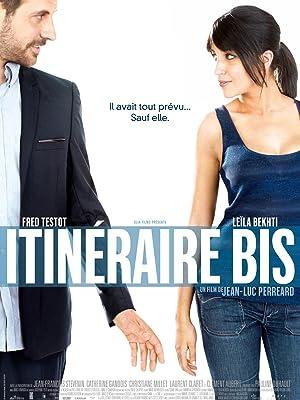 Where to stream Itinéraire bis