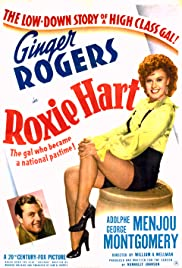Roxie Hart (1942) Poster - Movie Forum, Cast, Reviews