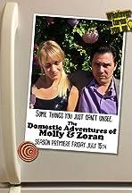 The Domestic Adventures of Molly & Zoran