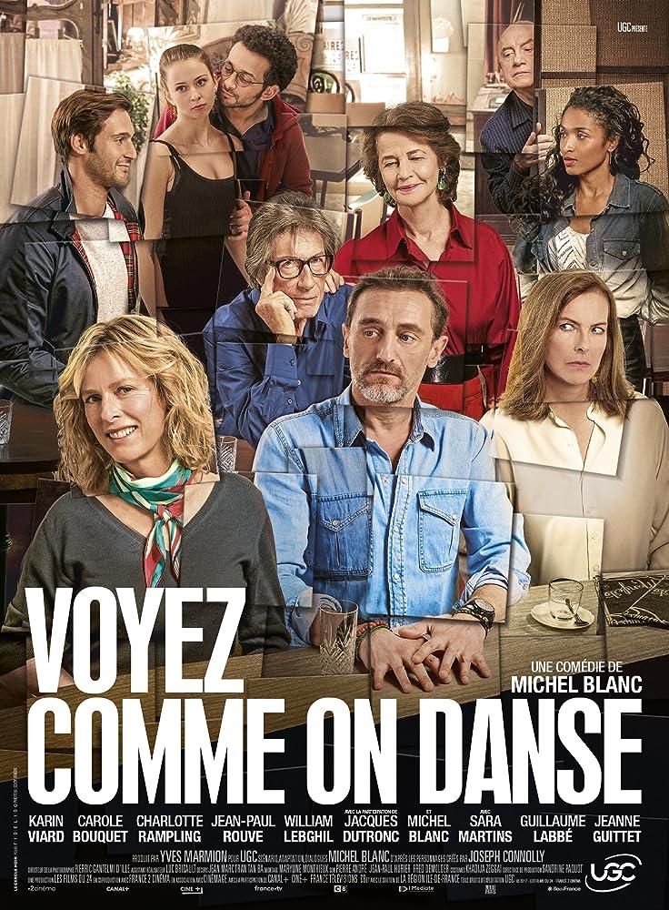 Voyez comme on danse (2018) Streaming VF