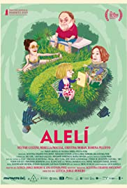 Alelí (2019) Poster - Movie Forum, Cast, Reviews