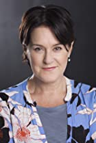 Liz Mullane