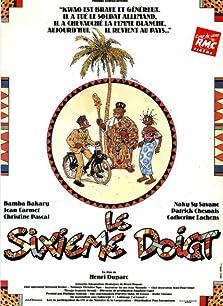 Le sixième doigt (1990)