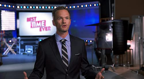 Best Time Ever With Neil Patrick Harris