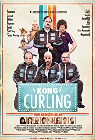 Primary photo for Kong Curling