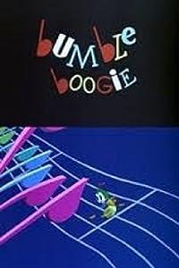 Bumble Boogie Jack Hannah
