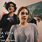 Monica Cervini and Valentina Romani in Noi due, e gli altri (2017)