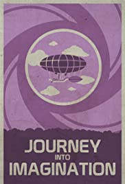 Journey Into Imagination: With Figment(1999) Poster - Movie Forum, Cast, Reviews