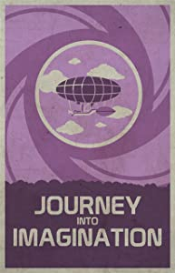 Movies utorrent download Journey Into Your Imagination none [HDRip]