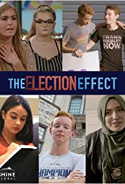 The Election Effect Poster