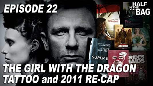 Watch movie2k online movies The Girl with the Dragon Tattoo and 2011 Recap [1280x1024]