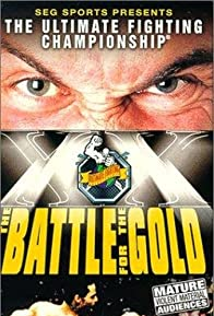 Primary photo for UFC 20: Battle for the Gold