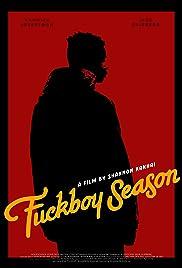 Fuckboy Season Poster