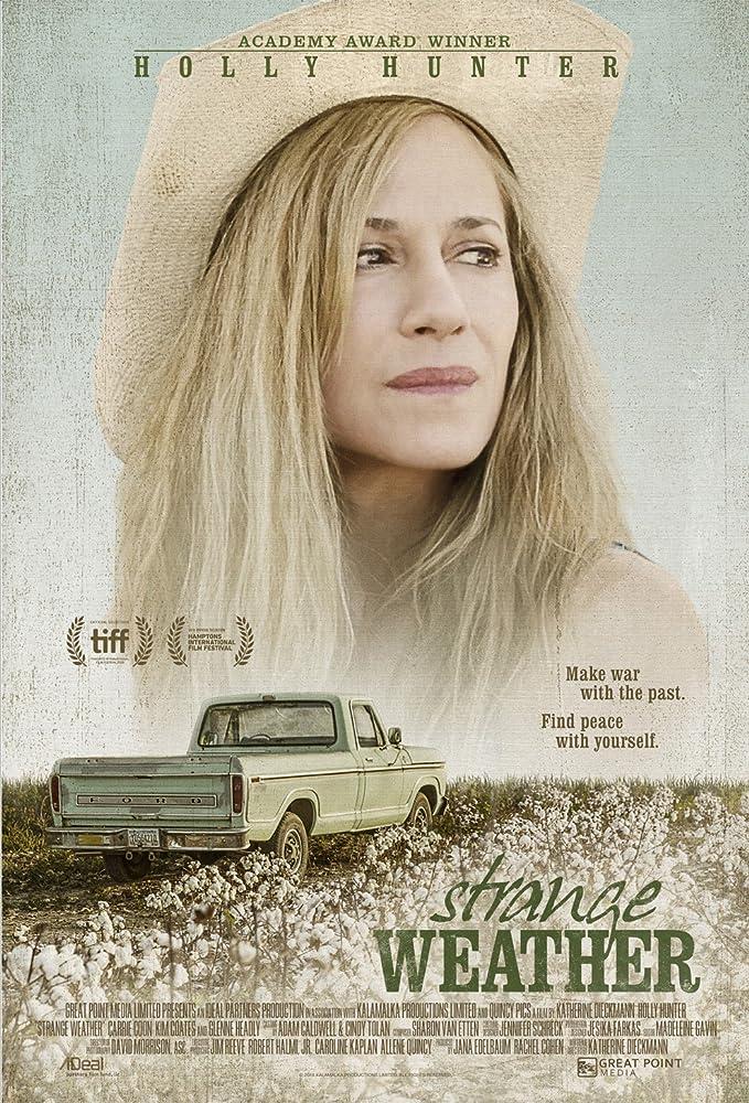 Strange Weather (2016)