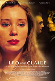 Leo & Claire Poster