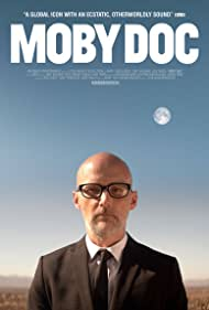 Moby in Moby Doc (2021)