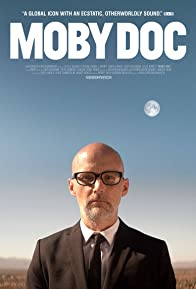 Primary photo for Moby Doc