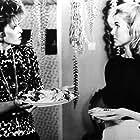Grazyna Blecka-Kolska and Ewa Kasprzyk in Kogel-mogel (1988)