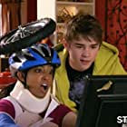 Dylan Everett and Melinda Shankar in How to Be Indie (2009)