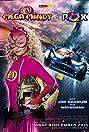 Mega Mindy Versus ROX (2015) Poster