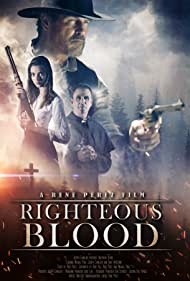 Righteous Blood (2021) HDRip English Movie Watch Online Free