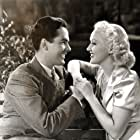Betty Grable and Johnny Downs in Pigskin Parade (1936)