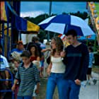 Kate Bosworth and Chris Evans in The Newcomers (2000)