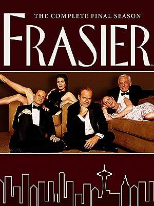 Where to stream Frasier