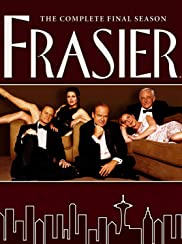 LugaTv | Watch Frasier seasons 1 - 11 for free online