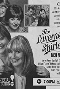 Primary photo for The Laverne & Shirley Reunion